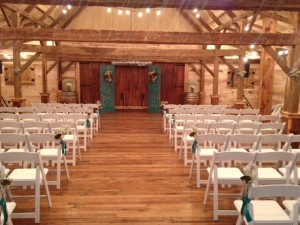 10-11-2014 Barn Ceremony 01