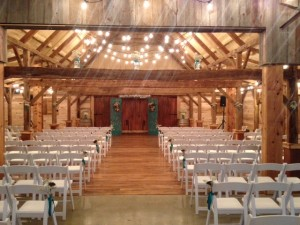 10-11-2014 Barn Ceremony 02