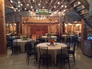 10-25-2014 Barn Reception 01