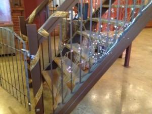 10-3-2014 Barn Stairs 01