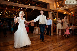 136 Dancing in Barn