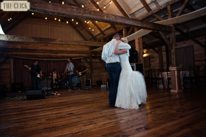 138 Dancing in Barn