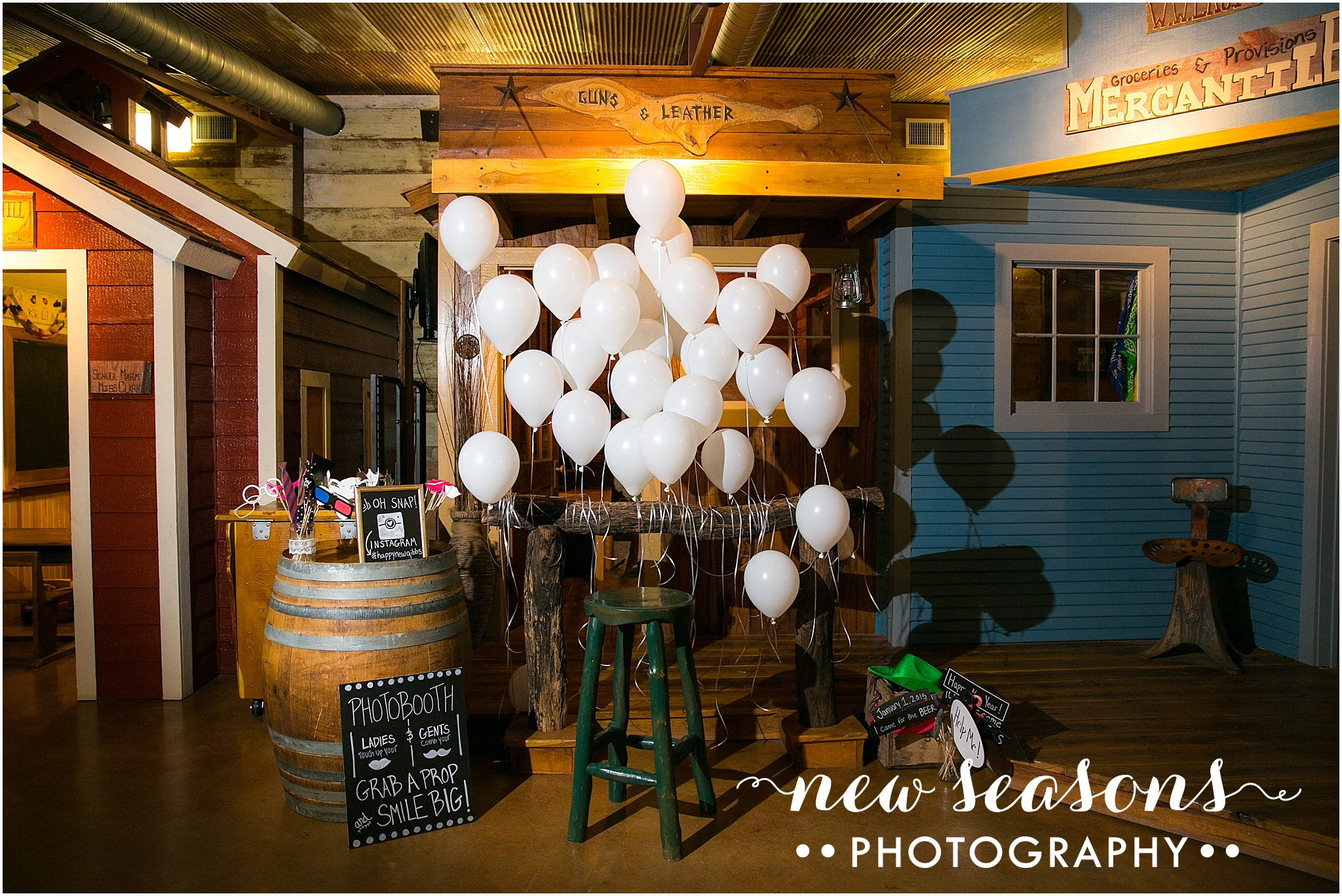 Indooroutdoor wedding venue in weatherford texas fort worth area 2015 01 150032 old town balloons junglespirit Gallery