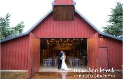 barn wedding reception in Weatherford TX