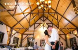 Weatherford, TX wedding reception