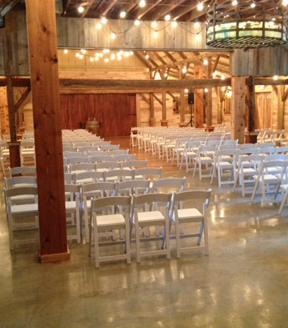 Indoor outdoor wedding venue in weatherford texas fort for Indoor outdoor wedding venues