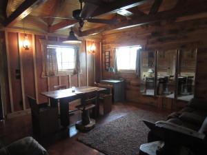 Bunkhouse Interior 01