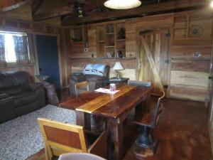 Bunkhouse Interior 02