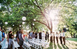 weatherford, tx outdoor wedding venue