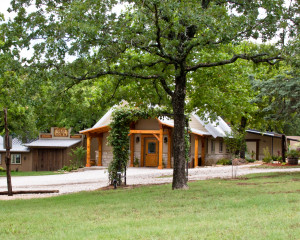 This wedding venue in Parker County is a must see!