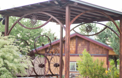 rustic wedding venues in dfw
