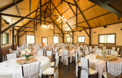 Dallas wedding venues