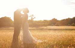 Outdoor wedding DFW