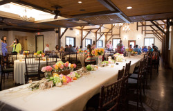 wedding reception DFW
