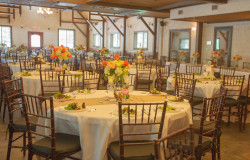 Dallas TX wedding receptions