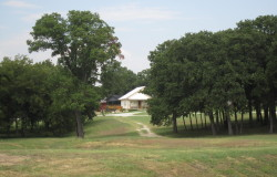 outdoor wedding venue in weatherford, tx