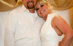 wedding day celebration