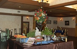 Weatherford Corporate Event