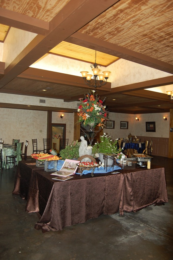 Weatherford Texas corporate events