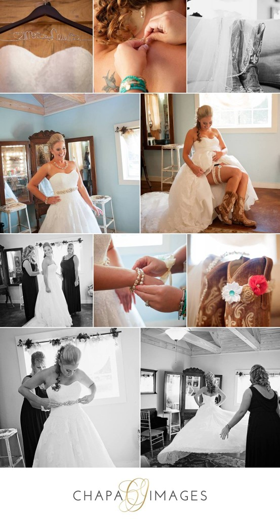 Many details go into getting ready for your big day