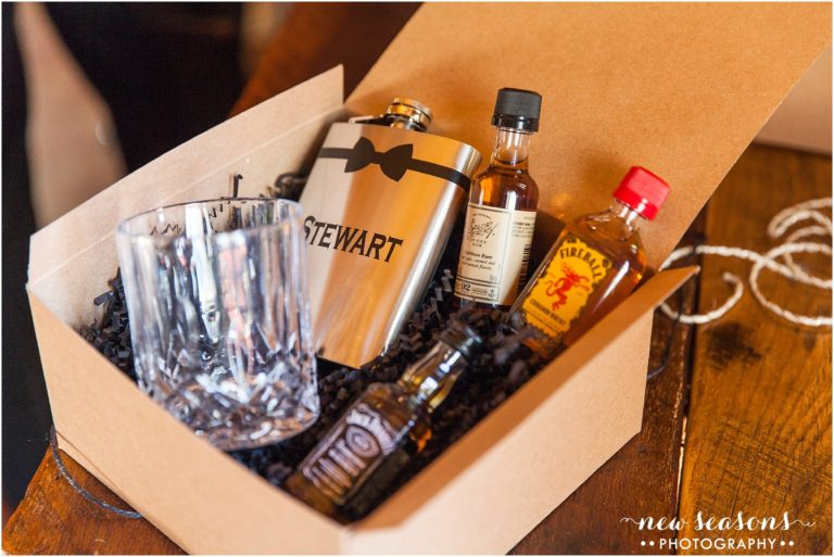 Gifts for the groomsmen they will cherish
