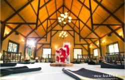 rustic wedding venues in dallas texas