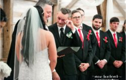 wedding venues in mansfield tx