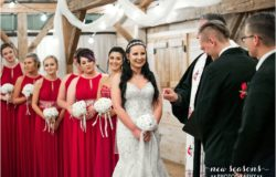 barn wedding venues in texas