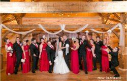 wedding venue trends