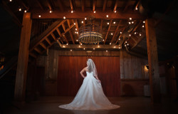 bridal photoshoot fort worth texas