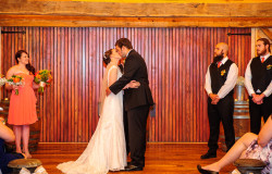 PhotoConcepts indoor wedding pictures
