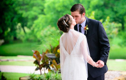 PhotoConcepts - outdoor wedding ceremony