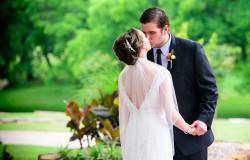 PhotoConcepts - outdoor wedding ceremony