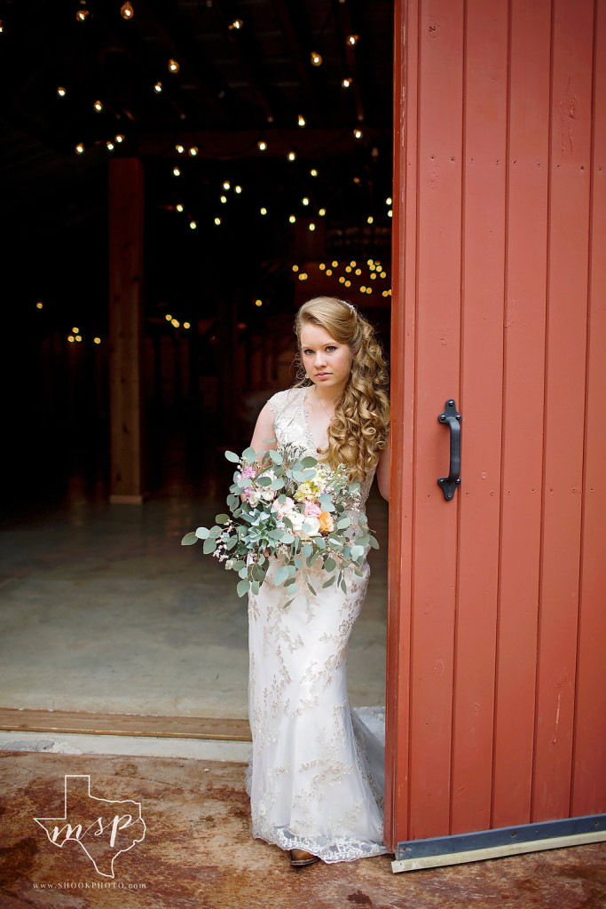 Hollow Hill's rustic yet elegant barn is a popular ceremony site within the venue and surrounding property