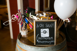5 Tips for Creating Your Wedding Hashtag
