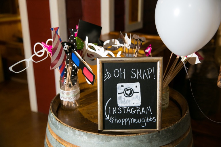 Top Wedding Hashtag Tips: How to Make Your Own