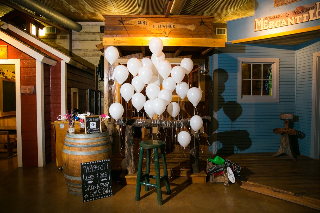 Photo booth props add whimsy to your wedding day mementos