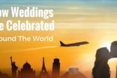 How Weddings Are Celebrated Around The World