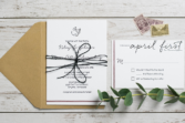 Wedding Stationary Timeline and To-Do