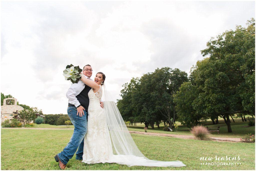 wedding venue weatherford