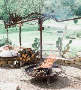 Outdoor Wedding Venue Weatherford TX