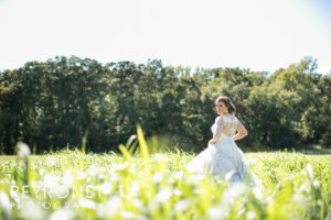 7 Reasons to Fall in Love with an Outdoor Wedding