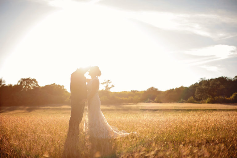 Find the Perfect Wedding Venue in the Country