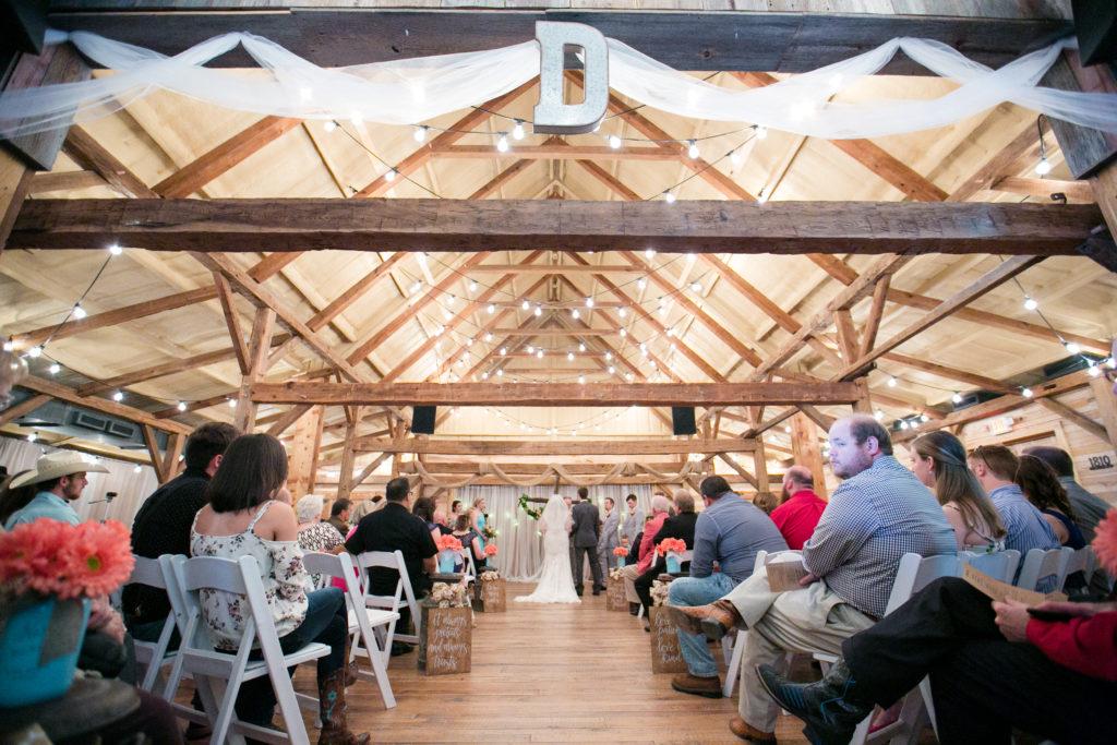 wedding ceremony weatherford, tx