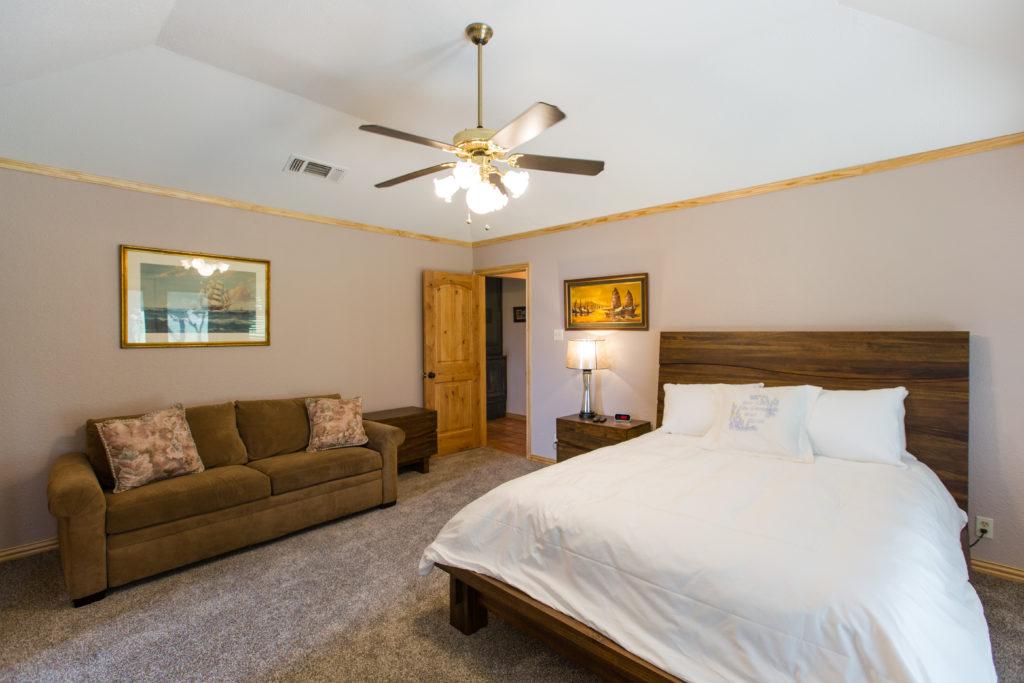 weatherford lodging