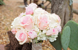 floral greenery wedding colors1