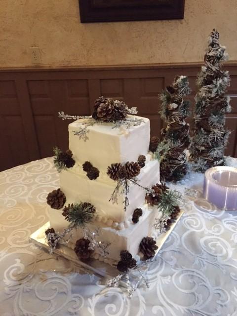 Best Winter Wedding Venues 2019 Hollow Hill Event Center