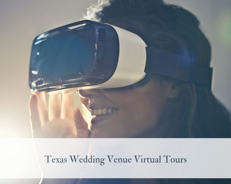 virtual wedding tour