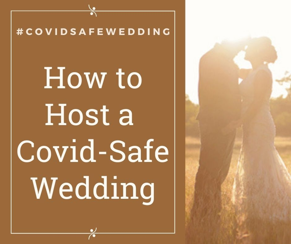 covid safe wedding
